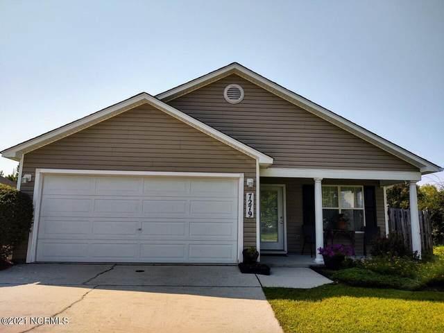 7279 Copperfield Court, Wilmington, NC 28411 (MLS #100282753) :: Lynda Haraway Group Real Estate