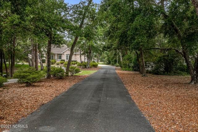 18 Augusta Drive, Oak Island, NC 28465 (MLS #100282756) :: Great Moves Realty