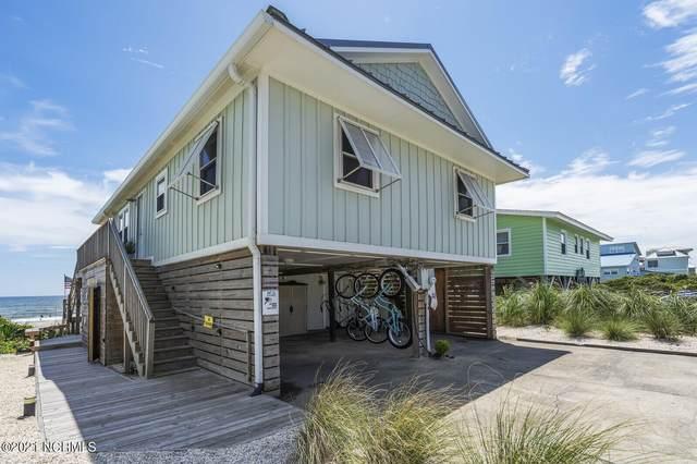 3619 W Beach Drive, Oak Island, NC 28465 (MLS #100282826) :: Frost Real Estate Team