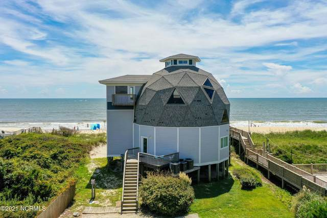 2070 New River Inlet Road, North Topsail Beach, NC 28460 (MLS #100282857) :: RE/MAX Essential