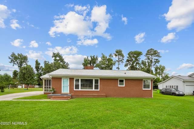 108 Chadwick Avenue, Wilmington, NC 28401 (MLS #100283008) :: RE/MAX Essential