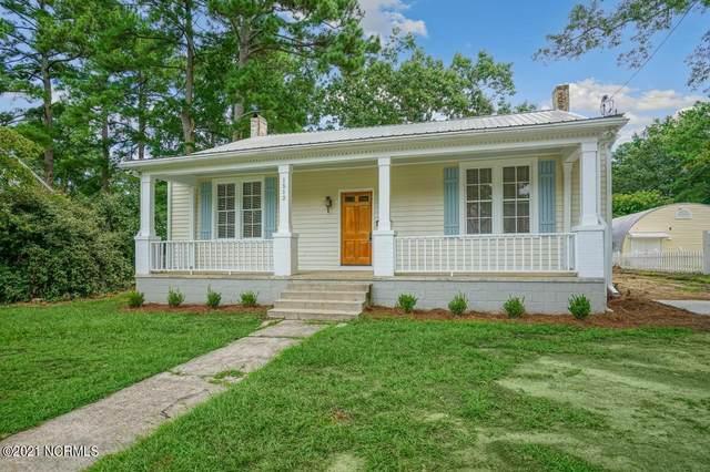 1512 Anderson Street NW, Wilson, NC 27893 (MLS #100283020) :: Lynda Haraway Group Real Estate