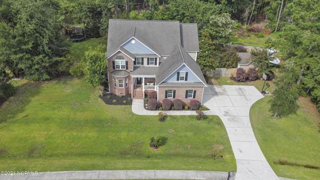 193 Weir Drive, Hampstead, NC 28443 (MLS #100283180) :: RE/MAX Elite Realty Group