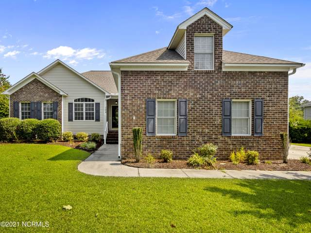104 Wesley Drive, New Bern, NC 28562 (MLS #100283184) :: Barefoot-Chandler & Associates LLC
