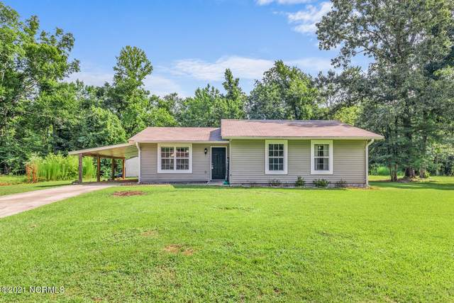 215 Winter Place, Jacksonville, NC 28540 (MLS #100283222) :: The Oceanaire Realty