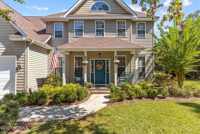 209 Holly Lane, Morehead City, NC 28557 (MLS #100283279) :: Berkshire Hathaway HomeServices Hometown, REALTORS®