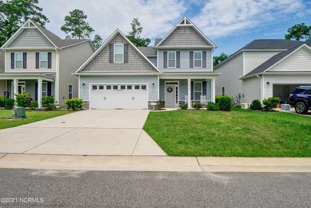 3118 S Rocklund Court, Wilmington, NC 28409 (MLS #100283371) :: CENTURY 21 Sweyer & Associates