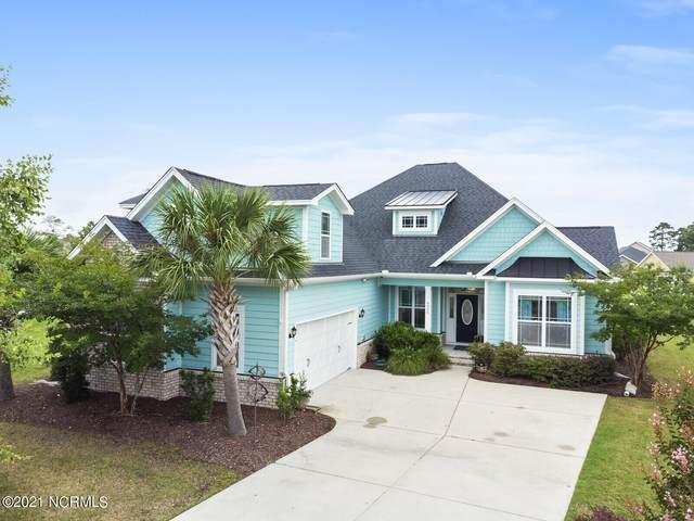 6366 Havencrest Drive SW, Ocean Isle Beach, NC 28469 (MLS #100283491) :: Shapiro Real Estate Group