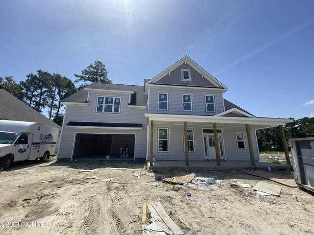162 Man O War Lane, Hampstead, NC 28443 (MLS #100283527) :: Berkshire Hathaway HomeServices Prime Properties