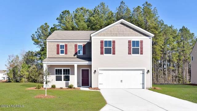 205 Fresh Air Drive Lot 29, Hampstead, NC 28443 (MLS #100283601) :: CENTURY 21 Sweyer & Associates