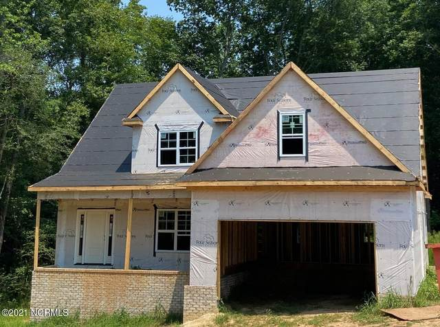 6201 Venice Court, Rocky Mount, NC 27803 (MLS #100283677) :: Frost Real Estate Team