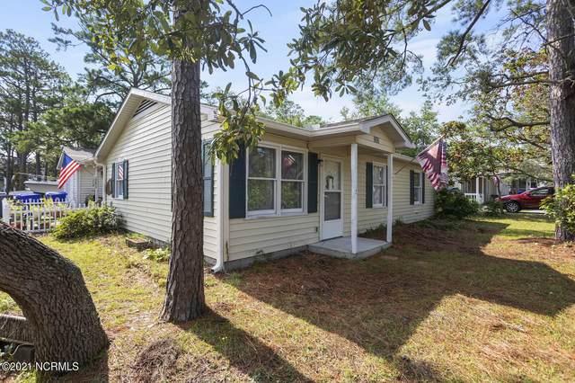 142 NE 38th Street, Oak Island, NC 28465 (MLS #100283723) :: Lynda Haraway Group Real Estate