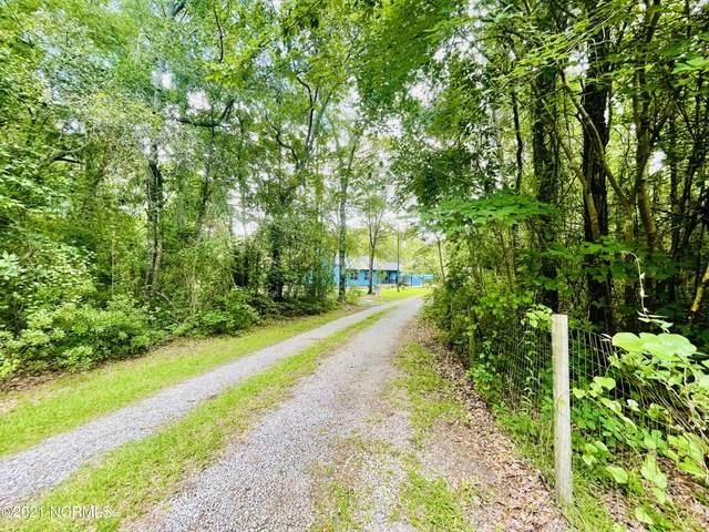 113 Big Eagle Road, Atkinson, NC 28421 (MLS #100283826) :: Courtney Carter Homes