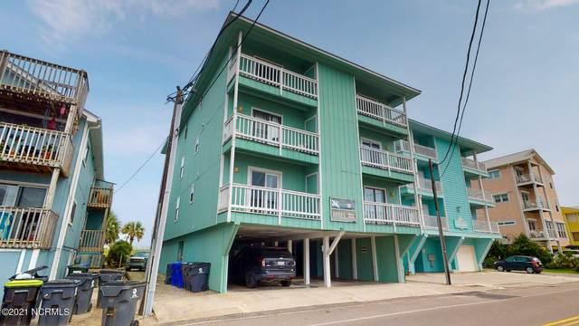 902 Carolina Beach Avenue N 3A, Carolina Beach, NC 28428 (MLS #100283909) :: Great Moves Realty