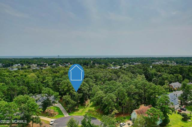 4309 Shelter Cove SE, Southport, NC 28461 (MLS #100283949) :: Berkshire Hathaway HomeServices Prime Properties