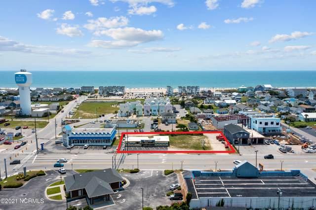 109 And115 W Fort Macon Road, Atlantic Beach, NC 28512 (MLS #100283991) :: CENTURY 21 Sweyer & Associates
