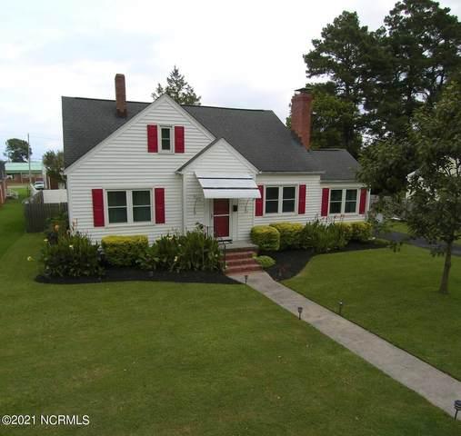 4014 Davis Circle, Farmville, NC 27828 (MLS #100284067) :: Berkshire Hathaway HomeServices Prime Properties