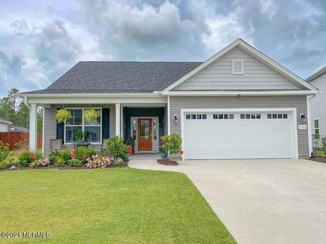 5064 W Chandler Heights Drive, Leland, NC 28451 (MLS #100284084) :: Vance Young and Associates