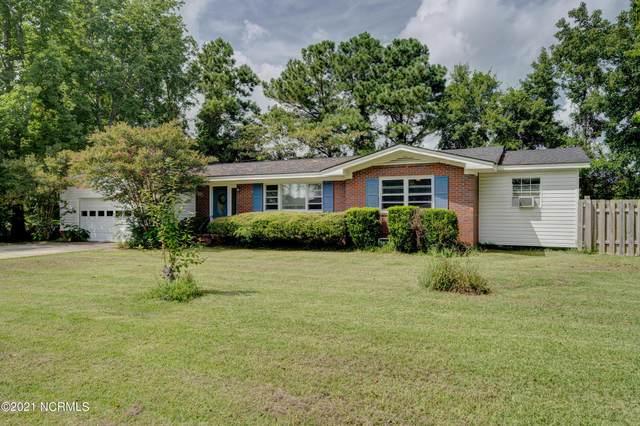 127 Chadwick Avenue, Wilmington, NC 28401 (MLS #100284142) :: Lynda Haraway Group Real Estate