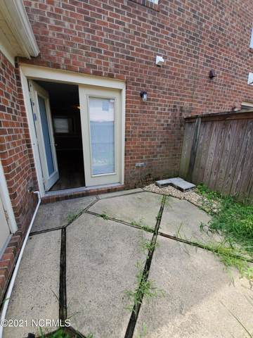 2700 Thackery Road #21, Greenville, NC 27858 (MLS #100284218) :: Berkshire Hathaway HomeServices Prime Properties