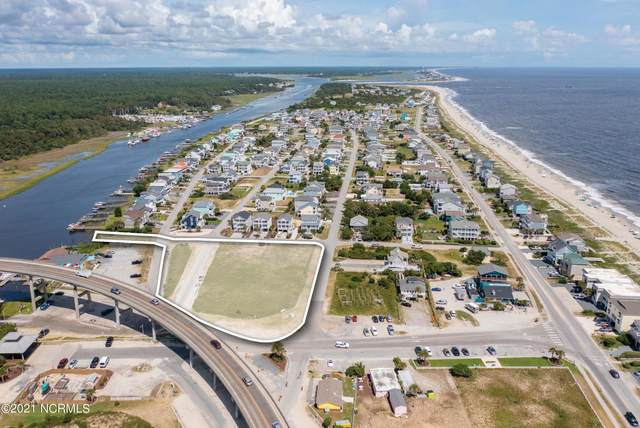 1.64 Ac Brunswick Avenue, Holden Beach, NC 28462 (MLS #100284271) :: Frost Real Estate Team