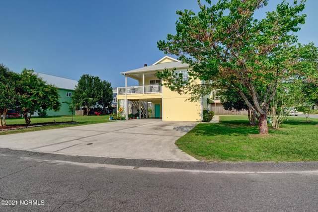 908 Carolina Sands Drive, Carolina Beach, NC 28428 (MLS #100284278) :: Coldwell Banker Sea Coast Advantage