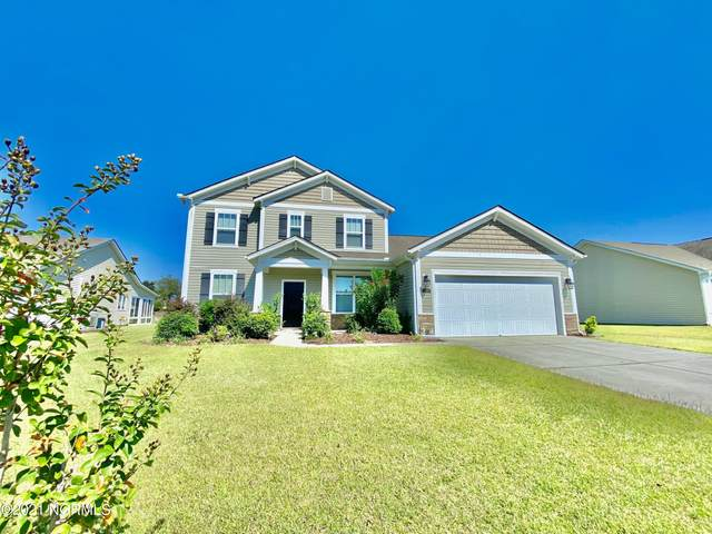 2116 Lindrick Court NW, Calabash, NC 28467 (MLS #100284497) :: Berkshire Hathaway HomeServices Prime Properties