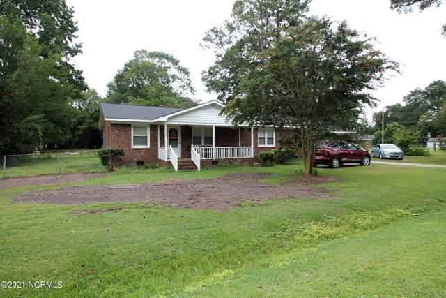 3906 Azalea Street, Greenville, NC 27834 (MLS #100284540) :: Shapiro Real Estate Group
