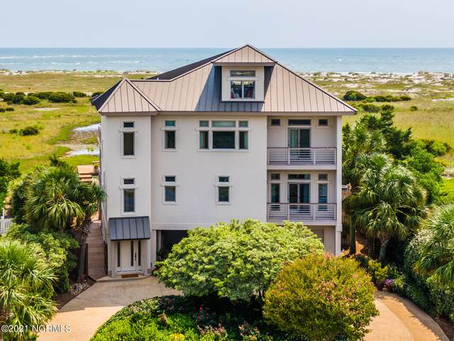 534 Beach Road N, Wilmington, NC 28411 (MLS #100284571) :: Vance Young and Associates