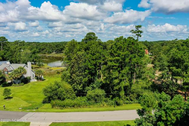 407 Chadwick Shores Drive, Sneads Ferry, NC 28460 (MLS #100284822) :: The Legacy Team