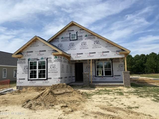 4229 Snapdragon Drive NW, Wilson, NC 27896 (MLS #100284823) :: Shapiro Real Estate Group