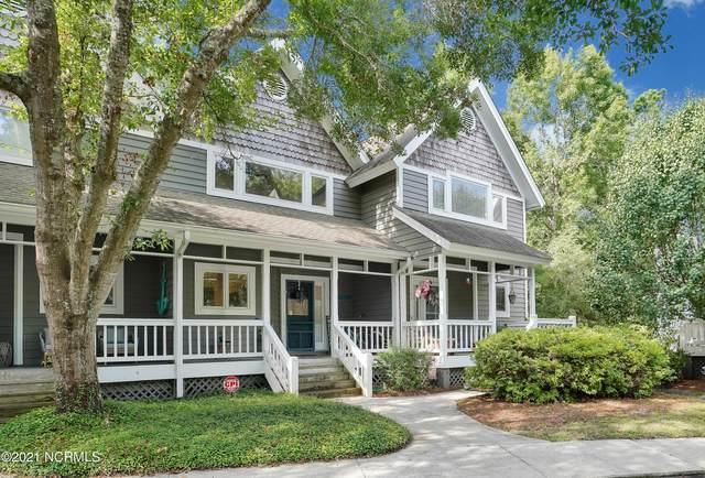 752 Indigo Village Court B-2, Southport, NC 28461 (MLS #100284923) :: Frost Real Estate Team
