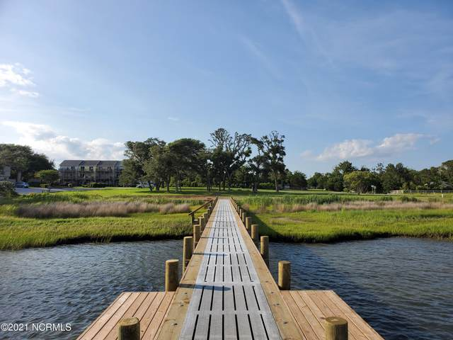 4707 Lot 4 S South Shore Drive, Morehead City, NC 28557 (MLS #100284980) :: The Oceanaire Realty