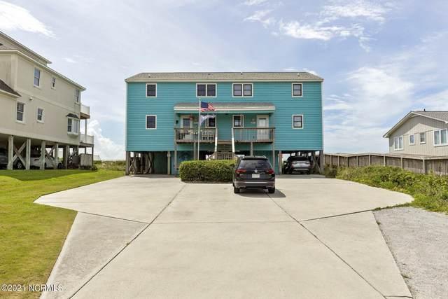 6103 Ocean Drive #2, Emerald Isle, NC 28594 (MLS #100285036) :: Coldwell Banker Sea Coast Advantage
