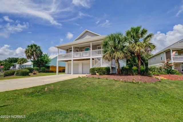 404 Donzi Court, Carolina Beach, NC 28428 (MLS #100285048) :: The Cheek Team