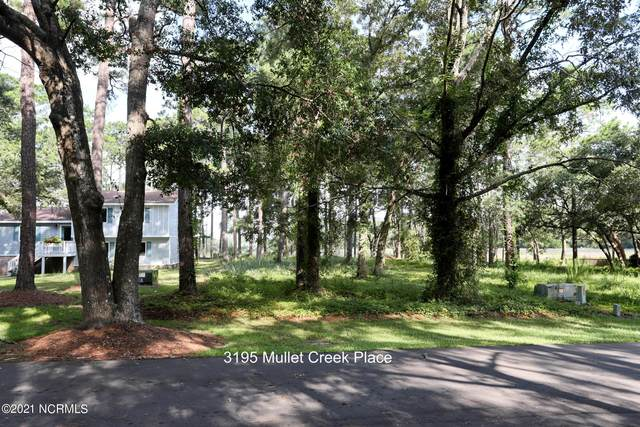 3195 Mullet Creek Place SE, Bolivia, NC 28422 (MLS #100285134) :: The Oceanaire Realty