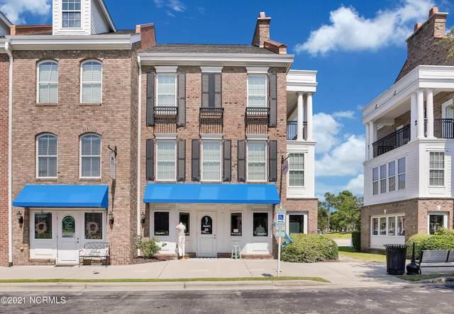1790 Queen Anne Street Unit 1, Sunset Beach, NC 28468 (MLS #100285137) :: BRG Real Estate