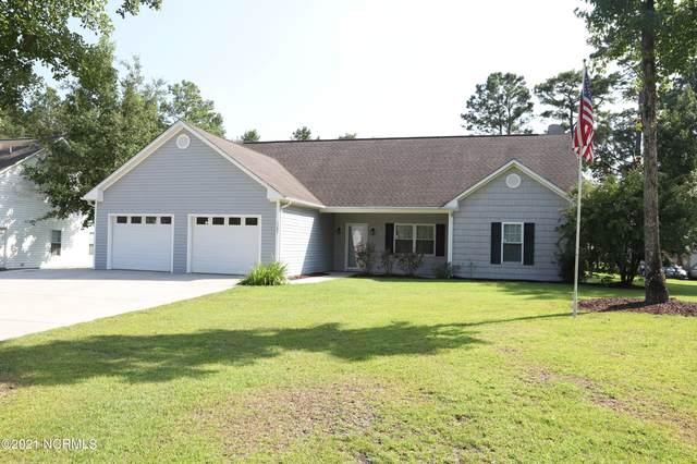 1385 Blue Creek Road, Jacksonville, NC 28540 (MLS #100285212) :: Berkshire Hathaway HomeServices Hometown, REALTORS®