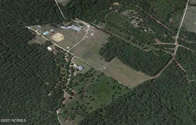 1399 Racoon Hollow Road, Atkinson, NC 28421 (MLS #100285371) :: David Cummings Real Estate Team