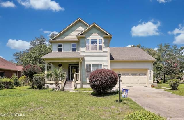 490 Kristen Lane SW, Supply, NC 28462 (MLS #100285431) :: Lynda Haraway Group Real Estate