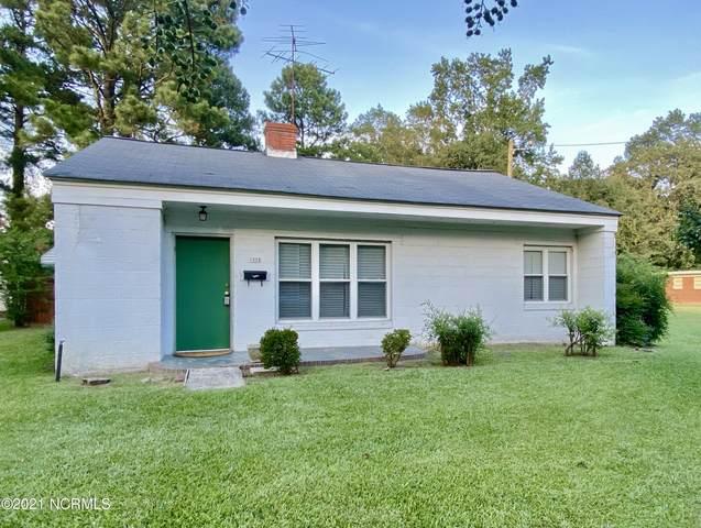 1028 Hill Street, Rocky Mount, NC 27801 (MLS #100285463) :: Berkshire Hathaway HomeServices Prime Properties