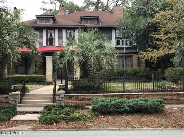 1901 Market Street, Wilmington, NC 28403 (MLS #100285556) :: Berkshire Hathaway HomeServices Hometown, REALTORS®