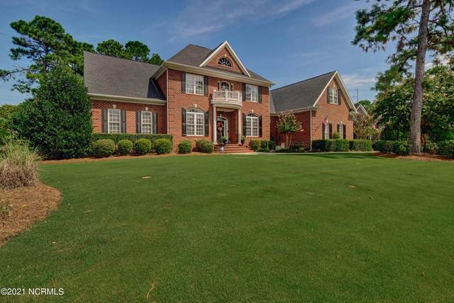4301 Chadsford Court, Wilmington, NC 28412 (MLS #100285567) :: David Cummings Real Estate Team