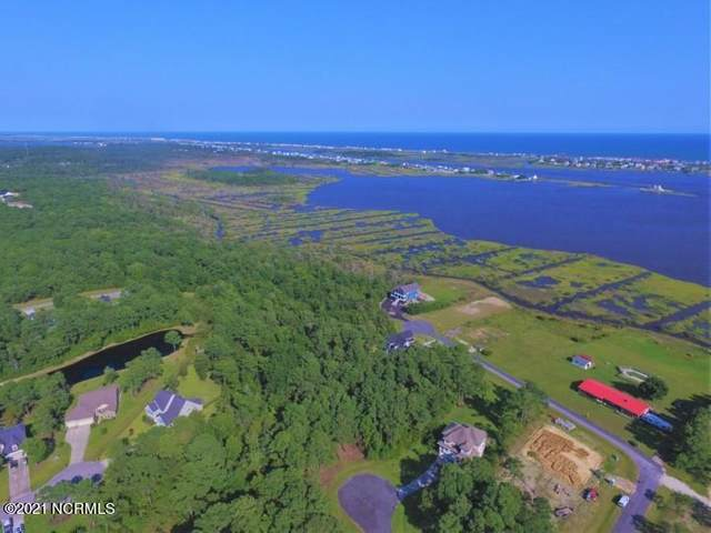 124 Oyster Catcher Way, Sneads Ferry, NC 28460 (MLS #100285624) :: Shapiro Real Estate Group