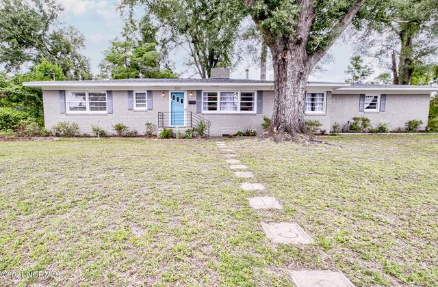 2311 Belvedere Drive, Wilmington, NC 28405 (MLS #100285639) :: Shapiro Real Estate Group