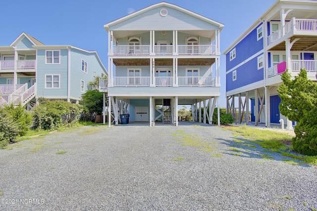 986 Ocean Boulevard W, Holden Beach, NC 28462 (MLS #100285717) :: Berkshire Hathaway HomeServices Prime Properties