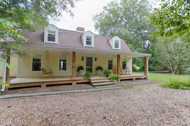 3372 Nc Hwy 33 W, Grimesland, NC 27837 (MLS #100285947) :: The Tingen Team- Berkshire Hathaway HomeServices Prime Properties