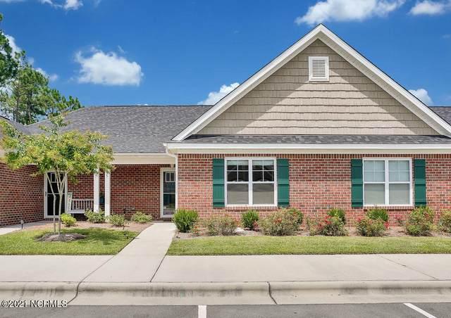 1075 Bridgeport Way, Leland, NC 28451 (MLS #100286016) :: Berkshire Hathaway HomeServices Prime Properties