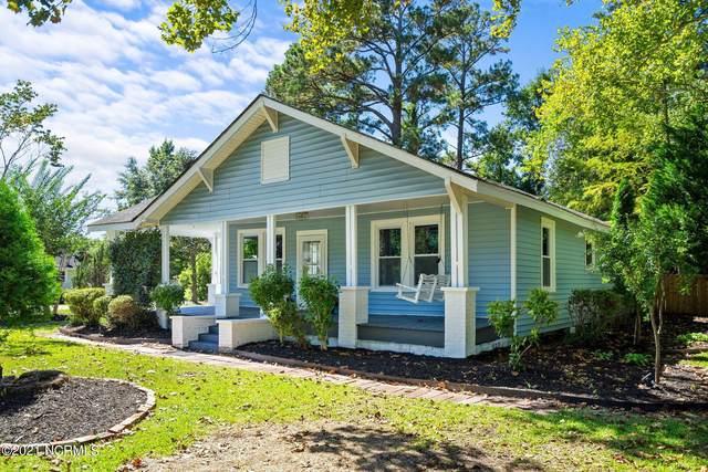501 N Timberly Lane, Burgaw, NC 28425 (MLS #100286055) :: CENTURY 21 Sweyer & Associates