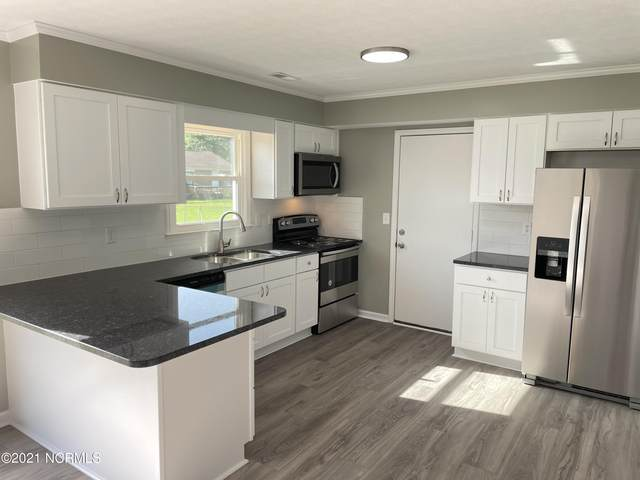 305 Beechwood Drive, Havelock, NC 28532 (MLS #100286186) :: Courtney Carter Homes